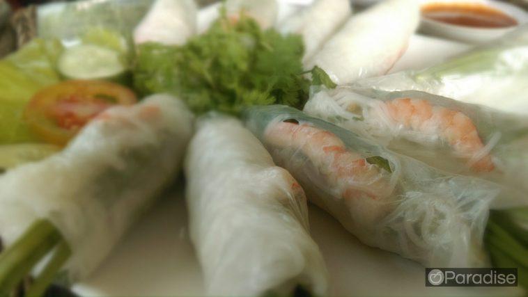 8e6eb883 vietnamese food 758x427 - ハワイでオススメのベトナム料理店