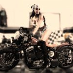 4258e1c0 hawaii motocycle 150x150 - アクティブに自転車やバイクに乗ってホノルルを観光しよう!