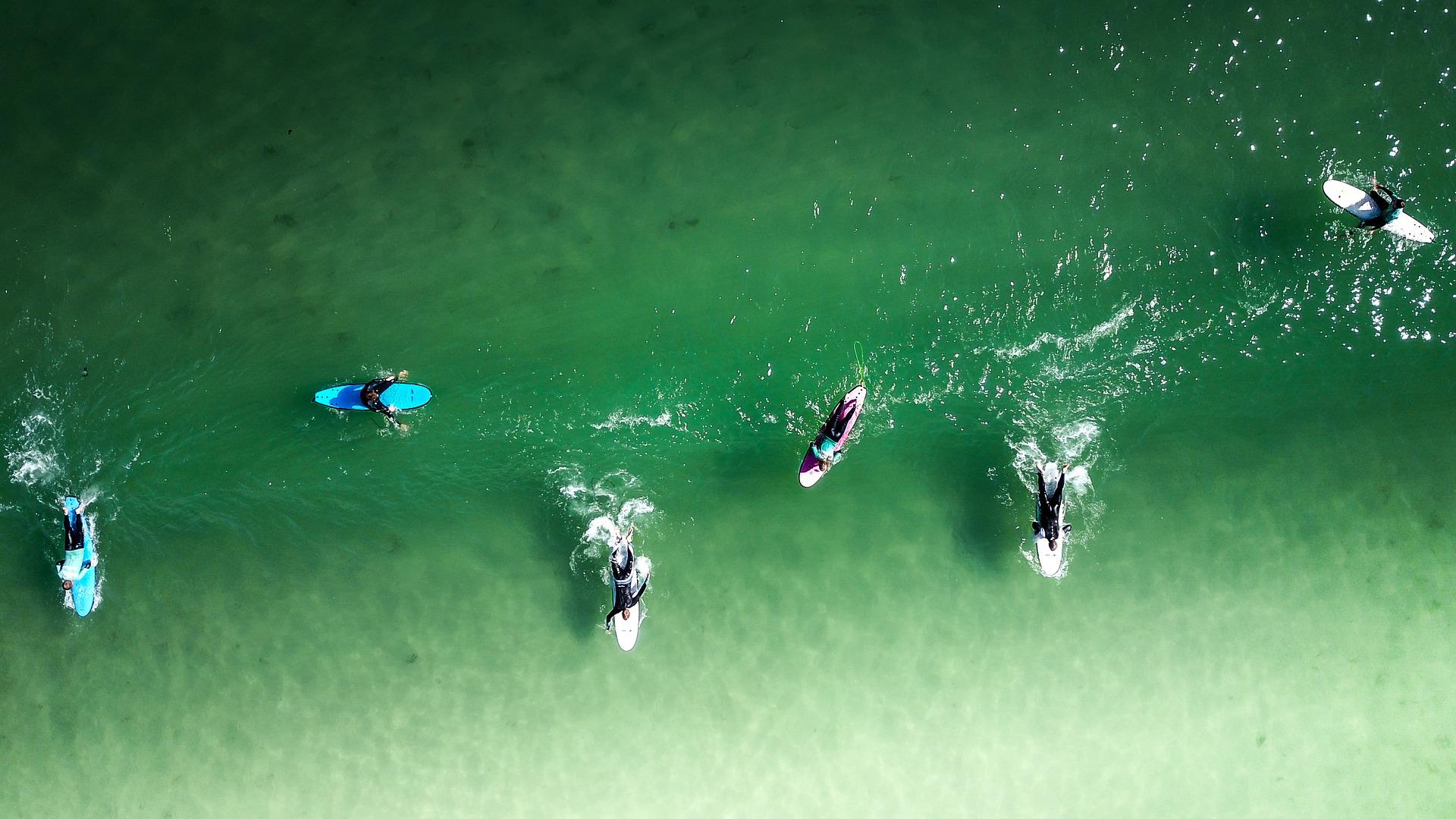 2f40f151 hawaii watersports - ハワイの海を楽しむ!ハワイの海を満喫できるウォーターアクティビティー10選